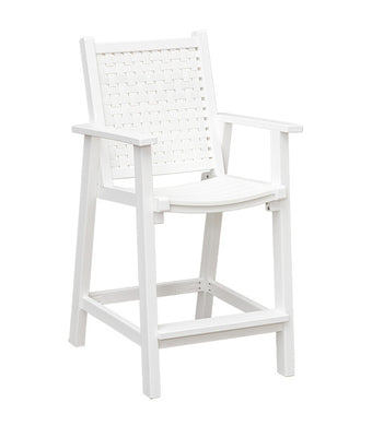 Marina Collection - Counter Height Chair