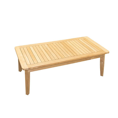 Seaside Rectangular Coffee Table