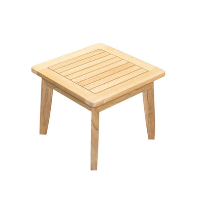 Seaside Square End Table