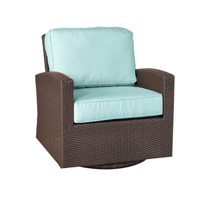 Cabo - Swivel Glider Club Chair