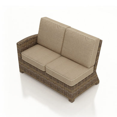 Bainbridge - Sectional Left Arm Loveseat