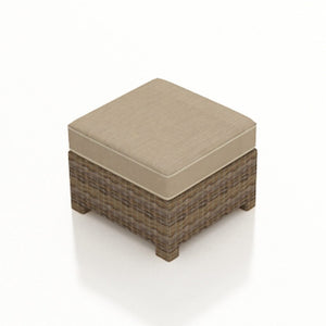 Bainbridge - Square Ottoman