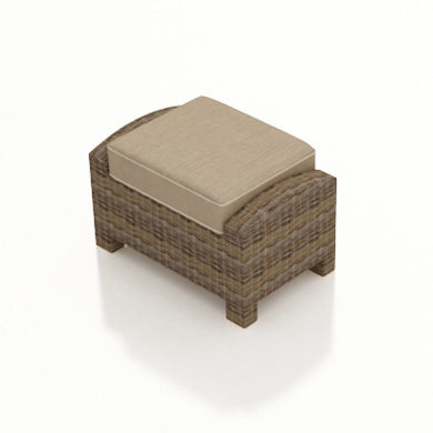Bainbridge - Rectangular Ottoman
