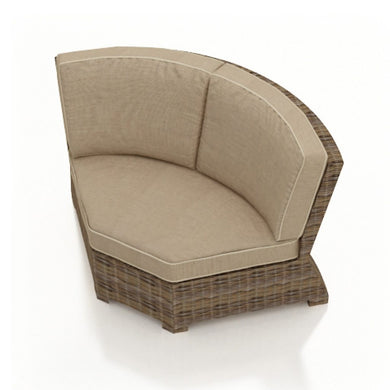 Bainbridge - 45° Sectional Corner Chair