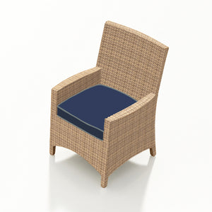 Universal Dining Chair (Arms & Armless)