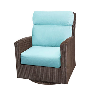 Universal High Back Swivel Rocker