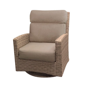 Bainbridge - Universal High Back Swivel Rocker