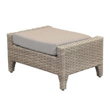 Load image into Gallery viewer, Grand Stafford - Rectangular Ottoman