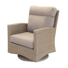 Load image into Gallery viewer, Grand Stafford - Universal High Back Swivel Rocker