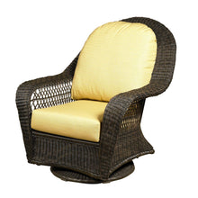 Load image into Gallery viewer, High Back Swivel Glider Cushion Replacement (CUSH600-HSG)