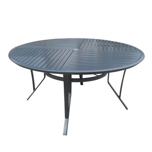 "Rio 60"" Round Dining Table"