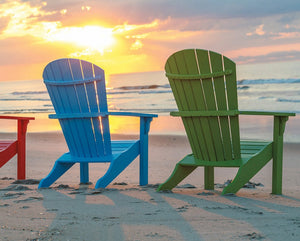 Casual Comfort - Oceanside Chair