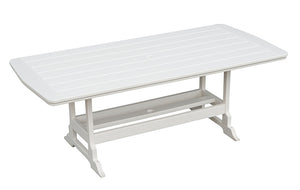 "Oceanside Collection - 84"" Table"