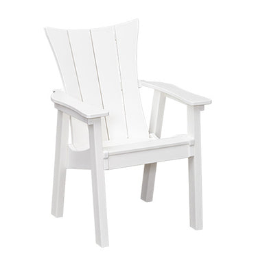 Wavz Collection - Dining Chair