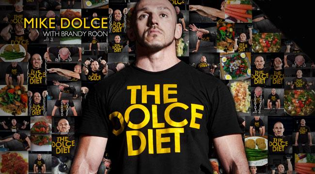 Mike Dolce: The Art of Losing Weight