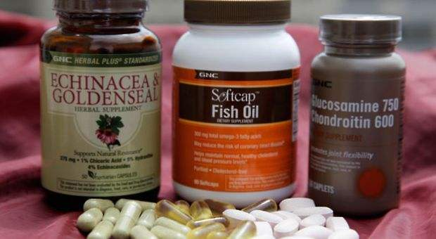 Assessing The Health Benefits Of Omega-3