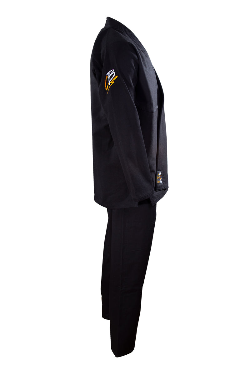 "ClubBoost ""CB"" Black and Gold Competition GI"