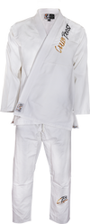 ClubBoost White and Gold Adult GI