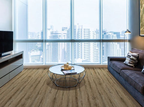 Alpine Ash - Coretec ONE