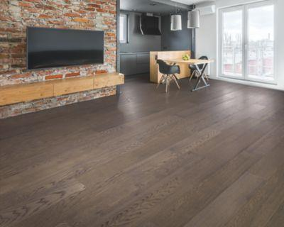 Mohawk Engineered Hardwood - Alpine Ridge River Rock Oak