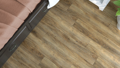 Engineered Floors New Standard II Vinyl Flooring - Bay of Plenty