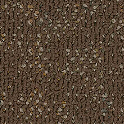 Animated Modular 24 x 24 Carpet Tile - Bubbly