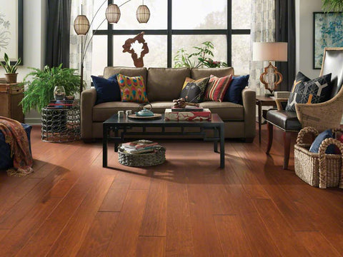 Shaw Epic Plus Coral Springs Engineered Hardwood - Burnside
