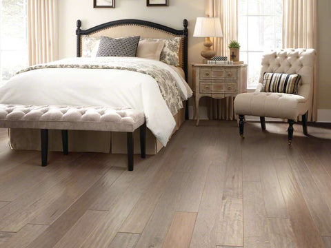 Shaw Epic Plus Coral Springs Engineered Hardwood - Oceanside