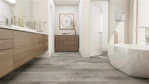 Engineered Floors Triump Bella Sera Vinyl Flooring - Florence