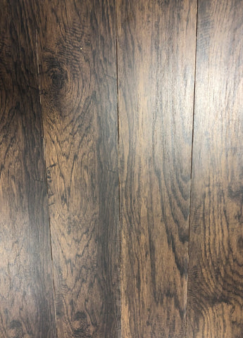 Hickory Nut Laminate - IMP