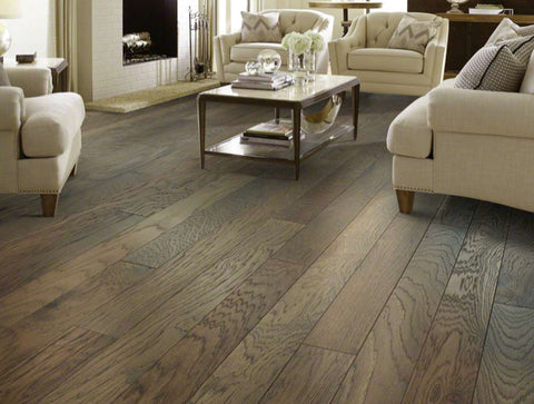 Shaw Epic Plus Northington Engineered Hardwood - Chestnut