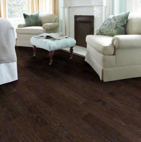 Shaw Epic Plus Fremont Hickory Engineered Hardwood - Veranda