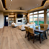 Cali Hardwood - Orion Oak - Odyssey Engineered Hardwood