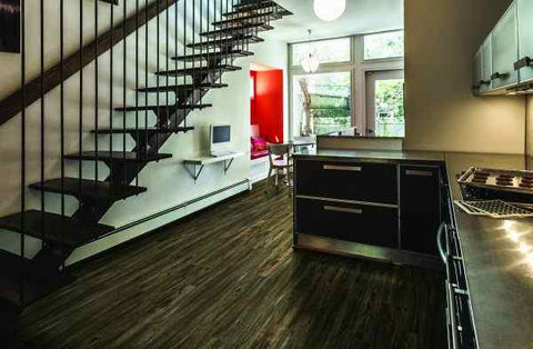Caicos - Lifestyle - Triumph by Engineered Floors