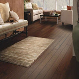 Shaw Epic Plus Rosedown Hickory Engineered Hardwood - Bayou Brown