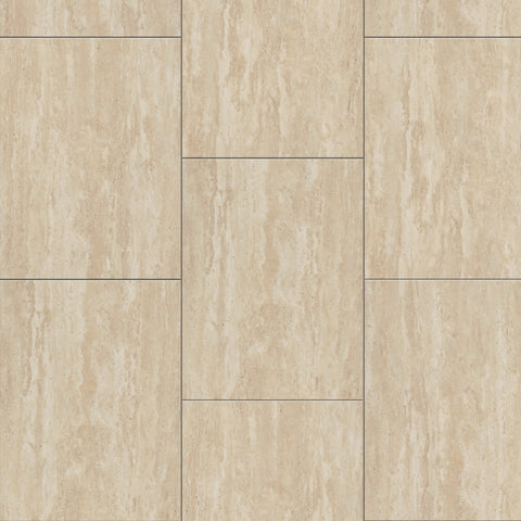 Engineered Floors Revotec - Pietra Vinyl Tile Click Lock - Sandstone