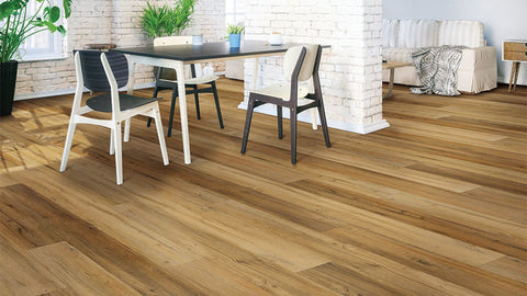 Coretec - Plus Premium - Virtue Oak