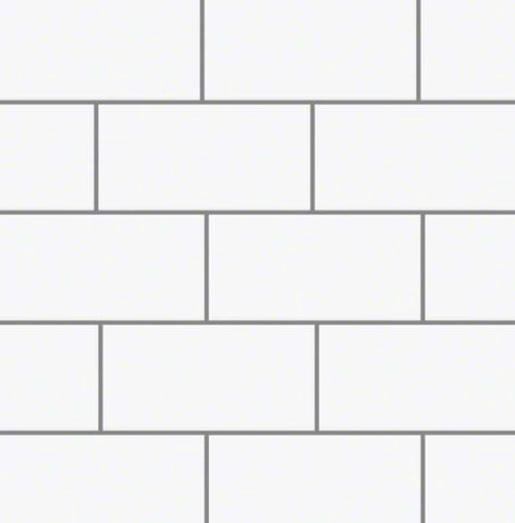 Shaw Elegence 3 x 6 Subway Tile