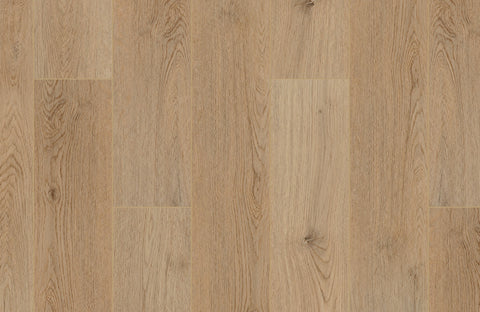 Fusion Vinyl Flooring - Gallery Oak