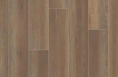 Fusion Vinyl Flooring - Rooted Oak