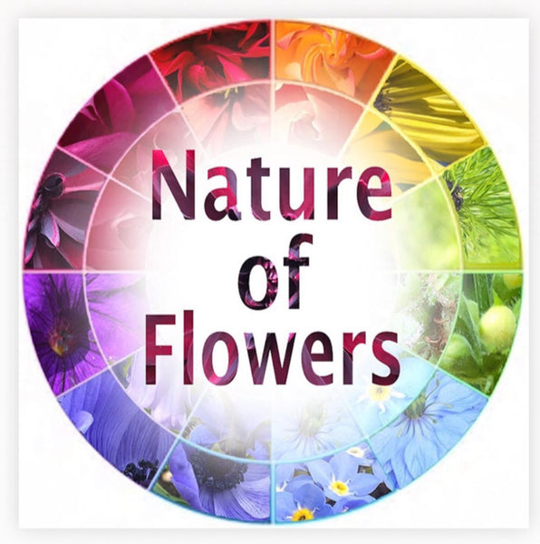 Gift Card - Nature of Flowers