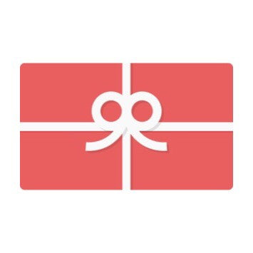 Give the Gift of Creativity - Gift Card