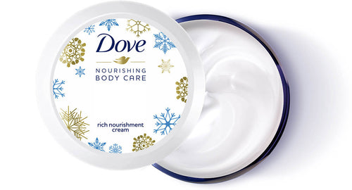 Dove Rich Nourishment Body Care