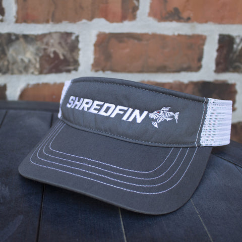 ShredFin Visor