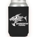 ShredFin Koozie