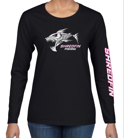 Ladies Long Sleeve T-Shirt