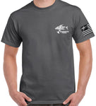 ShredFin Tactical Freedom Shirt