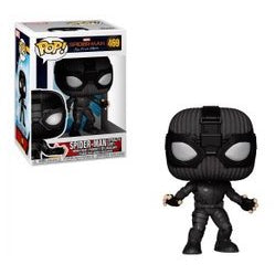 Spider-man Far From Home: Spider-man Stealth Suit