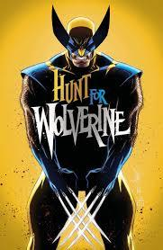 HUNT FOR WOLVERINE #1 - J Scott Campbell Exclusive