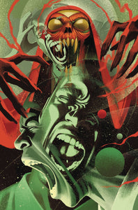 MARTIAN MANHUNTER #5 (OF 12) VAR ED